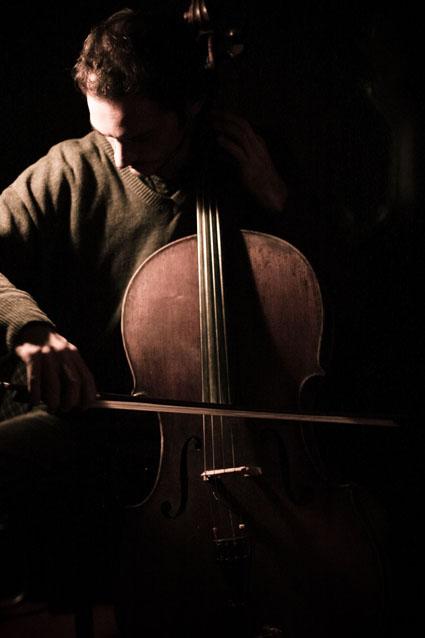 Musikalische Begleitung: Nikolaus Herdieckerhoff