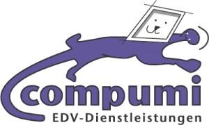 Logo compumi michael sellenschlo
