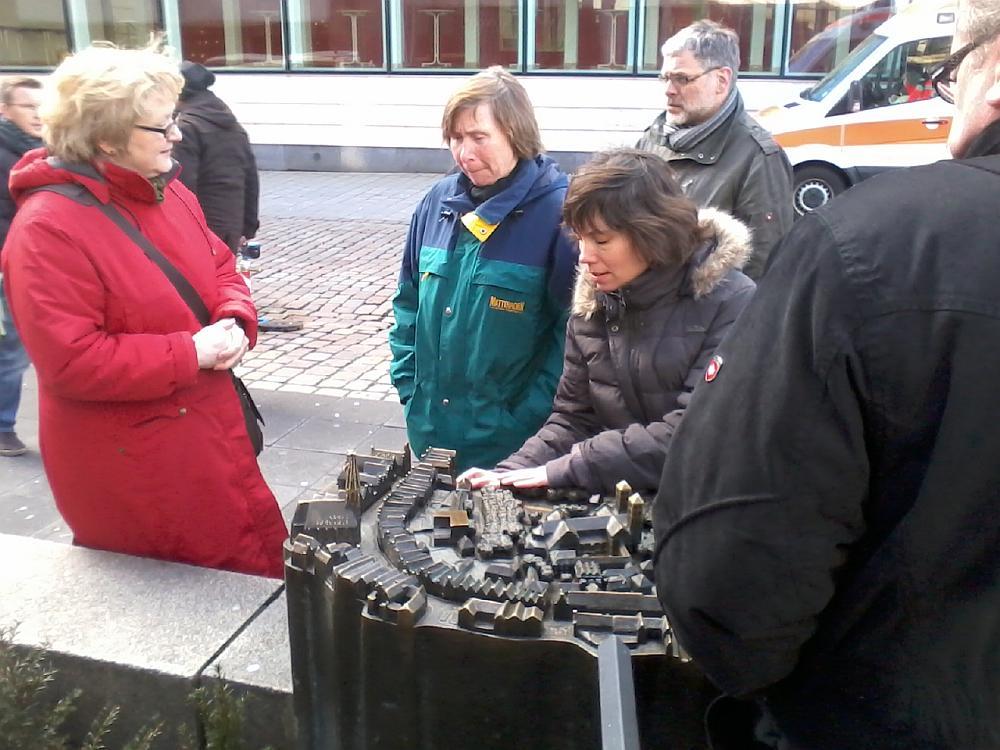 Stadtführung Münster